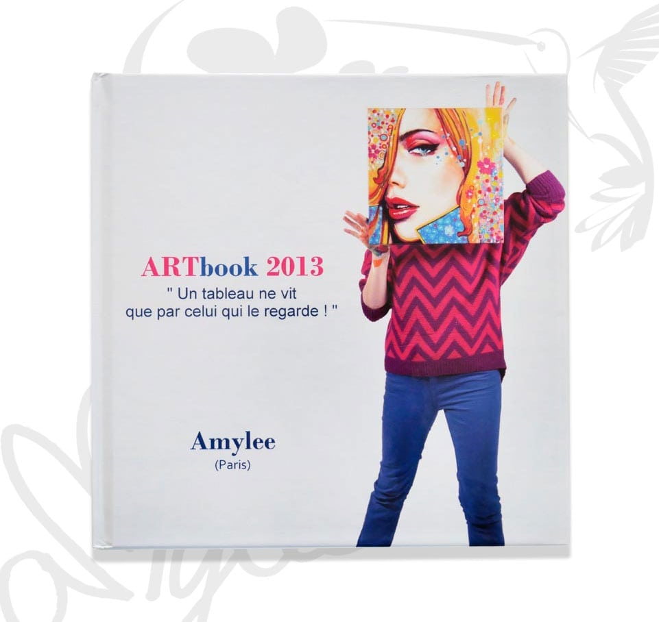 Edition 2013 (SOLD OUT)