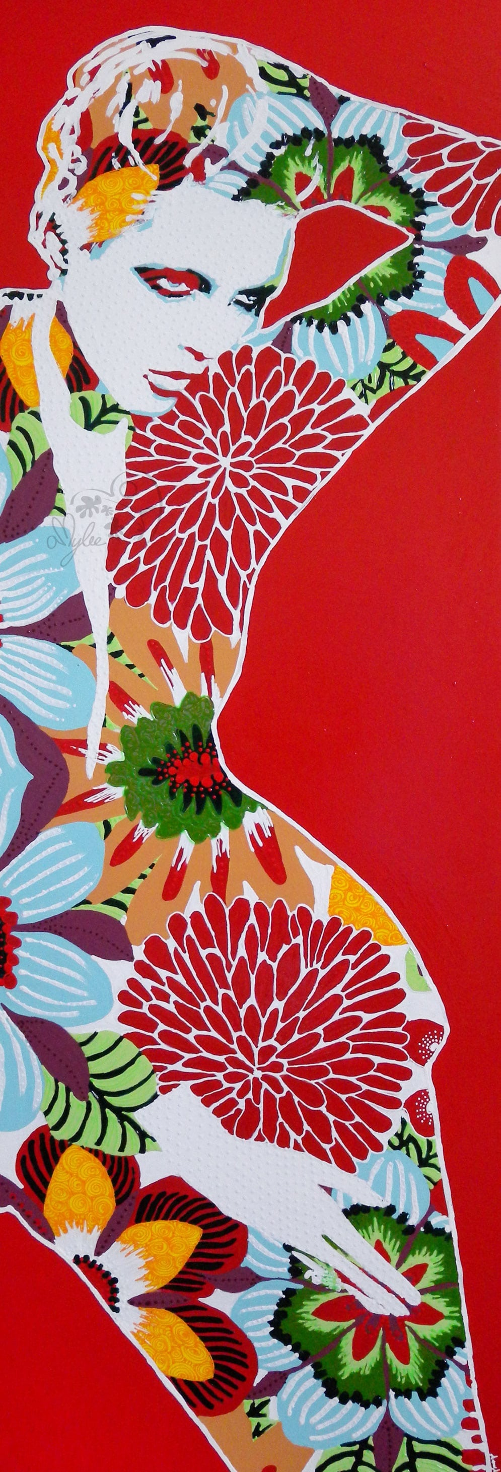 Exotic Chic (SOLD)