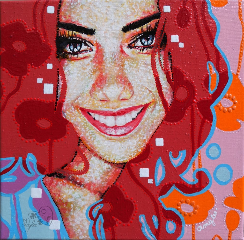 Kate (SOLD)