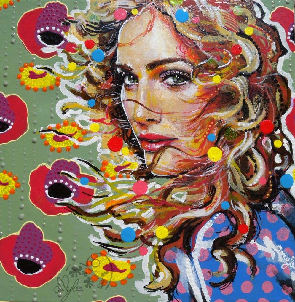 Madonna (SOLD)