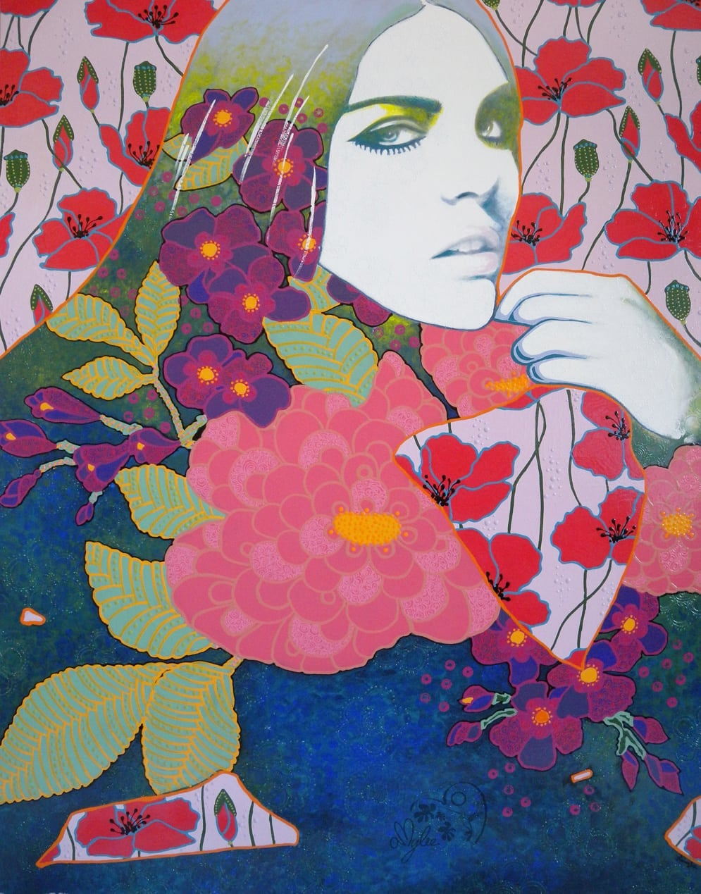 Ophelia (SOLD)