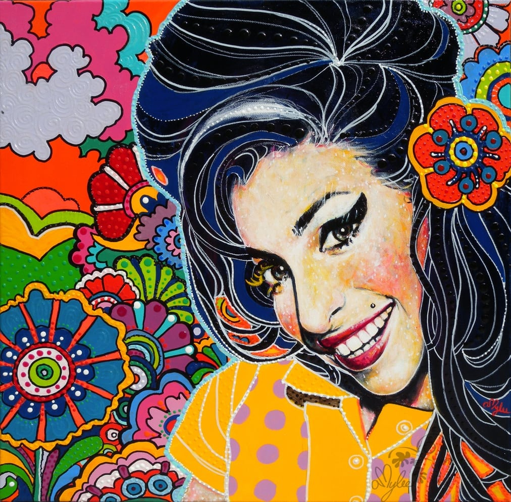Amy Amy Amy (SOLD)
