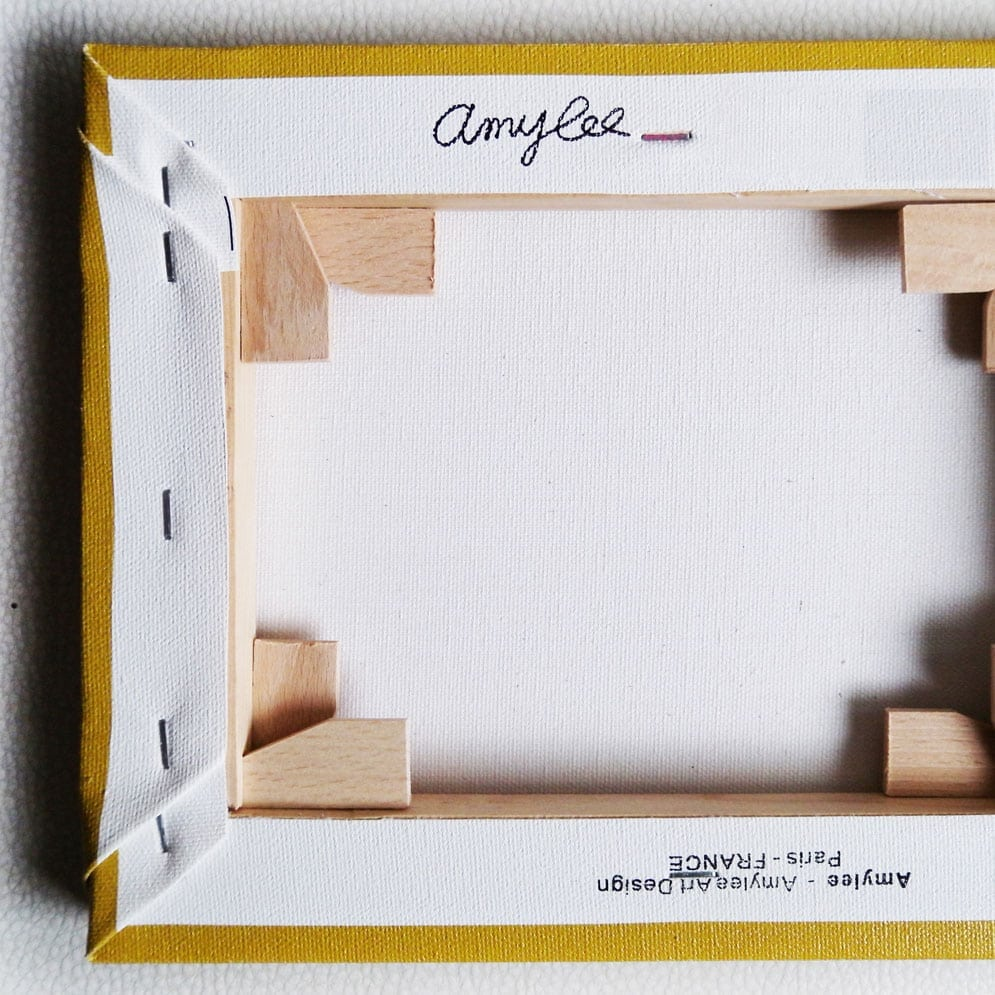 Giclee/Canvas