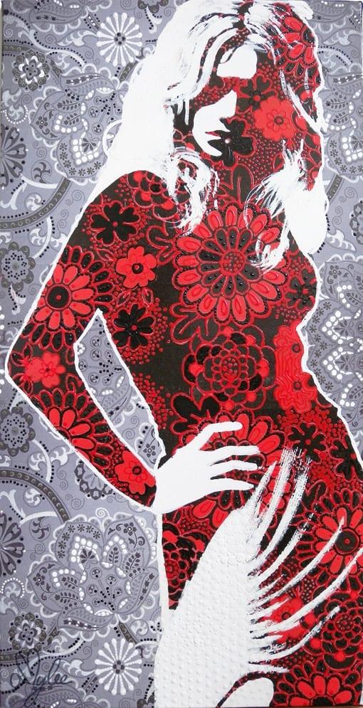 Ièna (Print/Canvas)