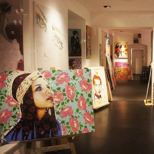 lendnine gallery austria amylee