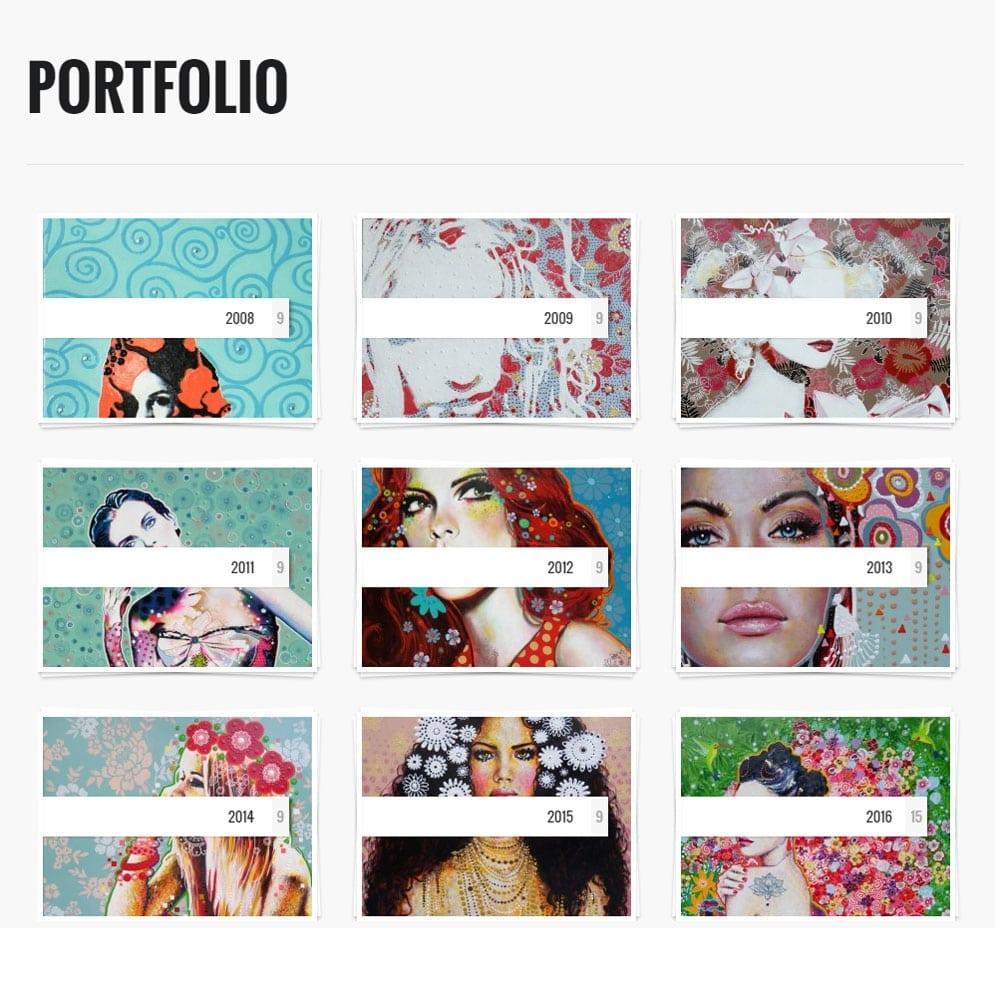 Amylee's Portfolio
