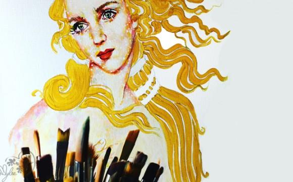 La Mia Botticelli